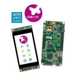 STMicroelectronics - STM32 İşlemci Kiti STM32F469I-DISCO