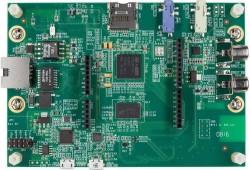 STM32 İşlemci Kiti STM32F769I-DISCO - Thumbnail