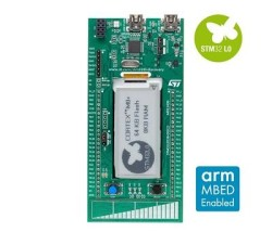 STM32 İşlemci Kiti STM32L0538-DISCO