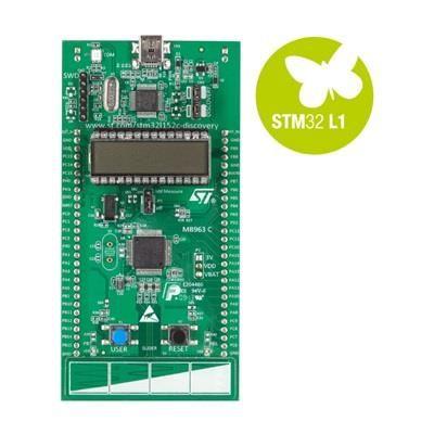 STM32 İşlemci Kiti STM32L152C-DISCO