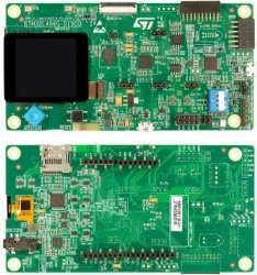 STMicroelectronics - STM32 İşlemci Kiti STM32L496G-DISCO