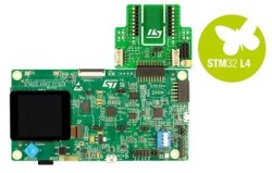 STM32 İşlemci Kiti STM32L496G-DISCO - Thumbnail