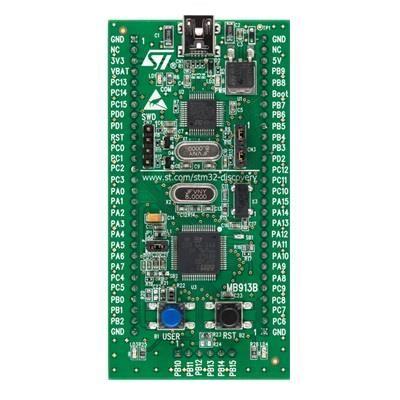 STM32 İşlemci Kiti STM32VLDISCOVERY