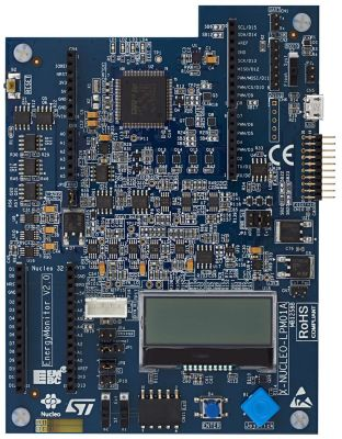 STM32 İşlemci Kiti X-NUCLEO-LPM01A
