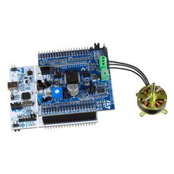 STM32 Motor Kontrol Kiti P-NUCLEO-IHM002 - Thumbnail