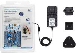 STMıcroelectronıcs - STM32 Motor Kontrol Kiti P-NUCLEO-IHM002