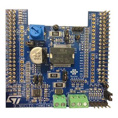 STM32 Motor Kontrol Kiti X-NUCLEO-IHM07M1