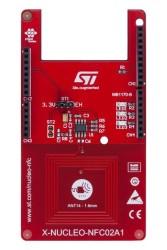 STM32 NFC / RFID Geliştirme Kiti X-NUCLEO-NFC02A1 - Thumbnail