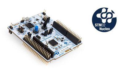 STM32 Nucleo-64 İşlemci Kiti NUCLEO-G431RB
