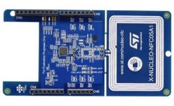 STMıcroelectronıcs - STM32/STM8 Genişletme Kartı X-NUCLEO-NFC05A1