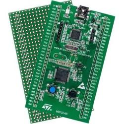 STMıcroelectronıcs - STM32F0DISCOVERY