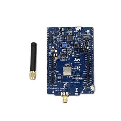 STM32L0 LoRa Geliştirme Kiti B-L072Z-LRWAN1