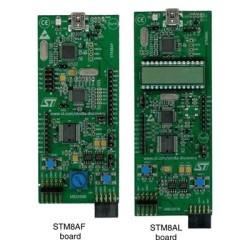 STMıcroelectronıcs - STM8A-DISCOVERY