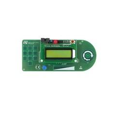 STM8L Değerlendirme Kiti STMT/8L-EV1 - Thumbnail