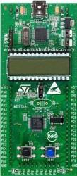 STMıcroelectronıcs - STM8L Geliştirme Kiti