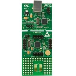 STMıcroelectronıcs - STM8S-DISCOVERY