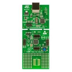 STMıcroelectronıcs - STM8SVLDISCOVERY