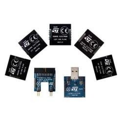 STMıcroelectronıcs - STM8T/143-EVAL