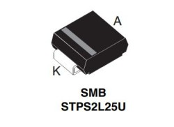 STPS2L25U - Thumbnail