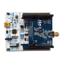 STMicroelectronics - Sub-1GHz Haberleşme Kiti STEVAL-FKI868V1