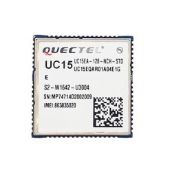 Quectel - UC15EA-128-NCH-STD