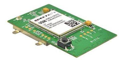 UG96 Penta-band UMTS/HSPA Geliştirme Kiti UG96LATEA-128-STD