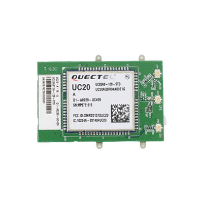 UMTS/HSPA+ Geliştirme Kiti UC20ABTEA-128-STD