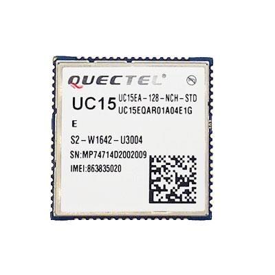 UMTS/HSDPA Modül UC15EA-128-NCH-STD