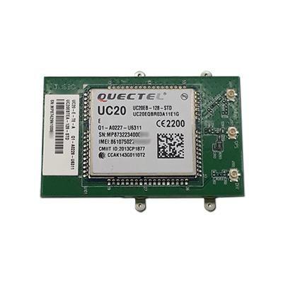 UMTS / HSPA / 3G Geliştirme Kiti UC20EB-TEA-128-STD