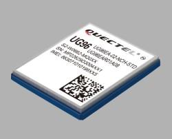 Quectel - UMTS / HSPA Modül UG96LA-128-STD