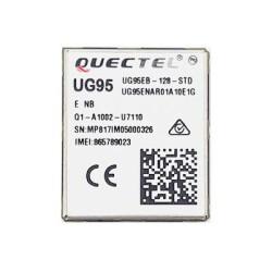 UMTS / HSPA / 3G Modül UG95EB-128-STD - Thumbnail
