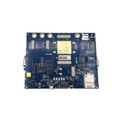UMTS / LTE / Geliştirme Kiti UMTS & LTEEVB-KIT