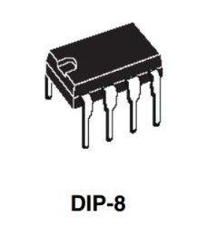 STMicroelectronics - VIPER53DIP-E