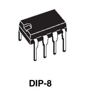 VIPER53DIP-E