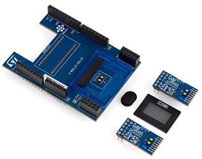 VL53L1X Sensör Genişletme Kiti X-NUCLEO-53L1A1