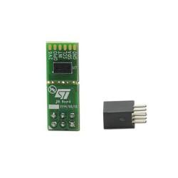 STMıcroelectronıcs - VL6180X-SATEL