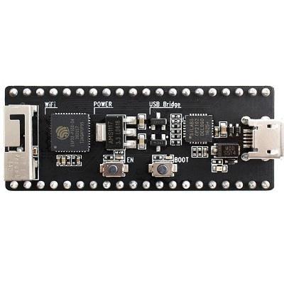 ESP32 Wi-Fi/Bluetooth Haberleşme Kiti ESP32-PICO-KIT
