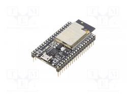 Espressif - Wi-Fi BLE Geliştirme Kiti ESP32-DEVKITC-VIB