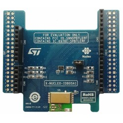 STMıcroelectronıcs - STM32 Nucleo BLE Genişletme Kartı X-NUCLEO-IDB05A1