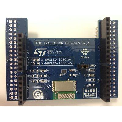 Sub-1 GHz RF Genişletme Kiti X-NUCLEO-IDS01A4
