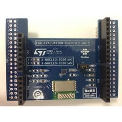 Sub-1 GHz RF Genişletme Kiti X-NUCLEO-IDS01A4 - Thumbnail