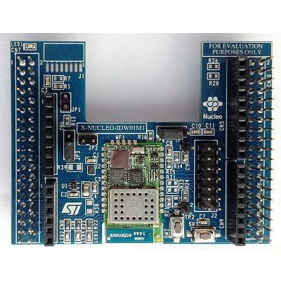 STM32 Nucleo Wi-Fi Genişletme Kartı X-NUCLEO-IDW01M1