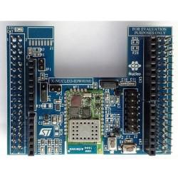 STM32 Nucleo Wi-Fi Genişletme Kartı X-NUCLEO-IDW01M1 - Thumbnail