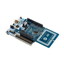 STMicroelectronics - NFC Kart Okuyucu Genişletme Kartı X-NUCLEO-NFC06A1