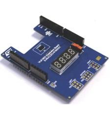 STMıcroelectronıcs - Yakınlık / Ortam Işığı Sensörü Genişletme Kiti X-NUCLEO-6180XA1