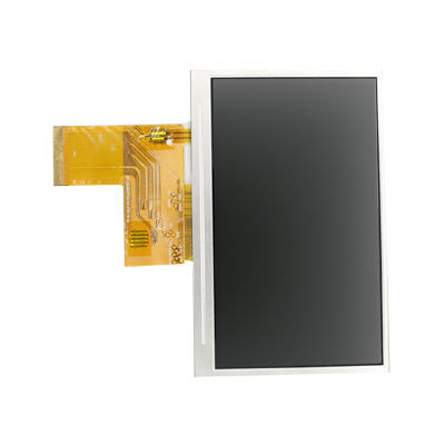4.3 Inch TFT Ekran YB-TG480272S12A-N-D0